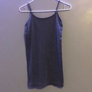 So favorite seamless cami size S juniors